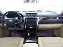 Mua Camry Đến Toyota Hà Đông, nhận ưu đãi khủng tháng 5