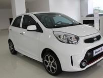 Kia Thái Bình bán Kia Morning giá tốt nhất thị trường, ưu đãi tháng 9 tặng ngay tiền mặt khi mua xe.