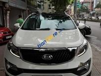 Cần bán Kia Sportage 2.0AT đời 2015, màu trắng, nhập khẩu chính chủ