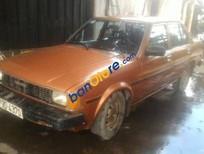 Cần bán gấp Toyota Corolla MT năm 1983, giá 37tr