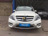 Cần bán xe Mercedes GLK 250 AMG đời 2014