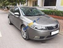 Auto Nhất Huy bán Kia Cerato 1.6AT năm 2010, màu xám