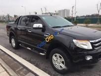 Chính chủ bán xe Ford Ranger MT đời 2013, màu đen