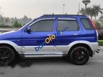 Bán Daihatsu Terios đời 2006, màu xanh lam chính chủ, 285tr