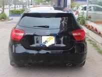 Cần bán lại xe Mercedes A200 1.6 AT đời 2013, màu đen