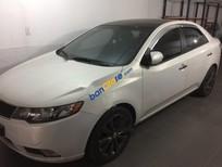 Cần bán xe Kia Forte SLi 1.6AT đời 2010, màu trắng, nhập khẩu chính hãng chính chủ, giá 469tr