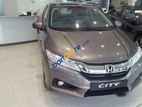 Bán xe Honda City 1.5 CVT năm 2017, xe mới, giá tốt