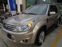 Cần bán xe Ford Escape 3.3 AT năm sản xuất 2008, màu nâu số tự động