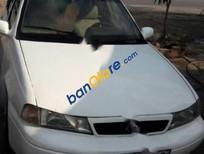 Cần bán gấp Daewoo Cielo đời 1992, màu trắng, máy chất, khung gầm chắc nịch, giấy tờ đầy đủ