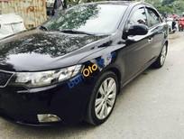 Chính chủ bán xe Kia Cerato AT đời 2011, màu đen
