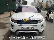 Thăng Long Auto bán LandRover Range Rover Evoque Dynamic đời 2013, màu trắng