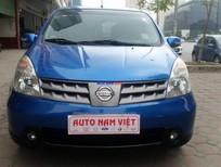 Bán xe Nissan Livina 2010, nhập khẩu chính hãng, số tự động, 410 triệu