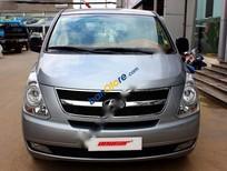 Bán Hyundai Starex 2.5MT đời 2014, màu bạc, Nhập khẩu Hàn Quốc số sàn, giá 832tr