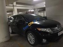 Chính chủ cần bán xe Toyota Venza AT 2010, màu đen