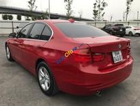 Bán xe cũ BMW 3 Series 320i đời 2014, màu đỏ, nhập khẩu