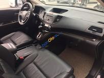 Cần bán xe Honda CR V 2.4AT đời 2013, màu đen, giá chỉ 930 triệu