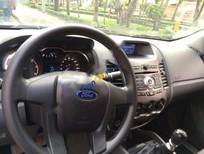 Cần bán lại xe Ford Ranger XLS 4x2MT năm 2015, màu xanh lam, xe nhập