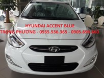 Bán ô tô Hyundai Accent blue đà nẵng,LH : 0935.536.365 Mr. Phương.