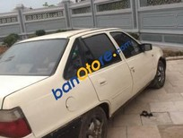 Xe Daewoo Cielo sản xuất 1993, màu trắng