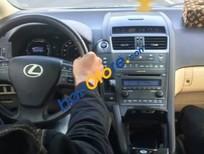 Cần bán xe Lexus HS 250h hydrit đời 2011, màu trắng