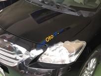 Bán xe cũ Toyota Vios G đời 2011, màu đen, giá 500tr