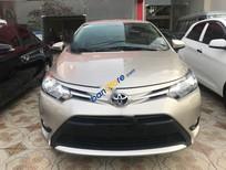 Bán Toyota Vios 1.5E 2014, tên tư nhân, biển tỉnh, hồ sơ cần tay, lốp theo xe cực đẹp