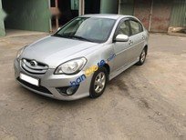 Bán Hyundai Verna sản xuất năm 2010, màu bạc, nhập khẩu