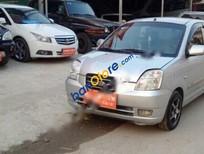 Bán xe Kia Morning AT đời 2007, màu bạc, nhập khẩu nguyên chiếc, giá tốt