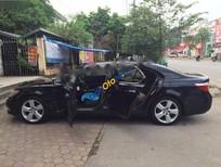 Cần bán lại xe Lexus LS 460 đời 2007, màu đen, nhập khẩu chính chủ