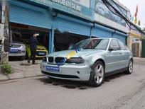 Bán xe cũ BMW 3 Series 325i năm 2004, màu xanh lam