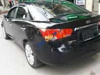 Cần bán lại xe Kia Cerato AT đời 2011, bản xuất Châu Âu