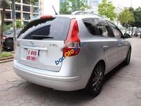 Ô tô Đức Thiện bán xe Hyundai I30 CW 1.6AT SX 2010, màu bạc, Đk tên tư nhân chính chủ từ đầu