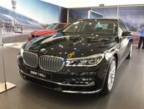 BMW 740Li G12 2017, nhập Đức chính hãng