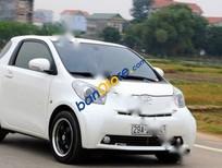 Bán Toyota IQ G đời 2010, màu trắng, nhập khẩu nguyên chiếc