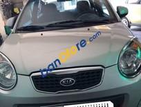 Bán xe cũ Kia Morning MT đời 2009, giá bán 217tr