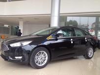 Bán ô tô Ford Focus Titanium 1.5L AT Ecoboost đời 2018, chính hãng giá cạnh tranh