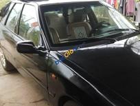 Bán Daewoo Espero sản xuất 1996, màu đen, nhập khẩu