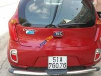 Bán Kia Picanto S đời 2014, màu đỏ