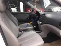 Cần bán Hyundai Avante 1.6AT đời 2011, màu trắng giá cạnh tranh