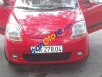 Bán xe cũ Chevrolet Cruze 2009, màu đỏ, 220tr