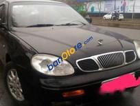 Cần bán xe Daewoo Leganza năm 2000, máy êm