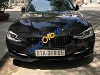 Bán BMW 3 Series 328i sản xuất 2014, màu đen