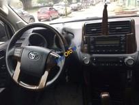 Chính chủ bán Toyota Prado TXL sản xuất 2010, màu đen, nhập khẩu