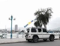 Do nhu cầu đổi xe nên cần bán 1 xe Mercedes G350 Bluetec W463