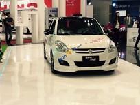 Bán ô tô Suzuki Swift RS sản xuất năm 2016, màu trắng