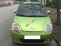 Bán Chevrolet Spark sản xuất 2008 xe gia đình