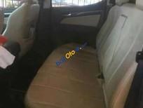 Bán Chevrolet Colorado 4x4MT sản xuất 2013, màu xám, nhập khẩu