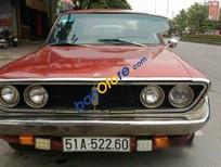 Bán Toyota Mark II đời 1975, màu đỏ, nhập khẩu