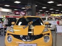 Bán ô tô Nissan Juke đời 2016, xe mới