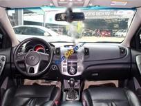 Bán xe Kia Forte SX 1.6AT đời 2011, màu bạc số tự động